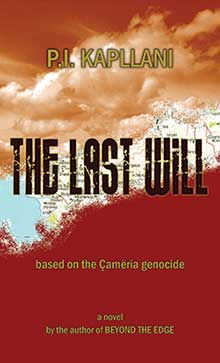 The Last Will, by P.I. Kapllani
