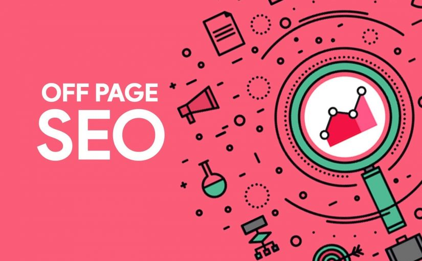The Top 4 Off-Page Optimization Factors